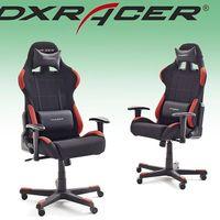 La silla gaming de DX Racer que arrasa en Amazon baja un poco más de precio: hazte con la Robas Lund por sólo 204,89 euros