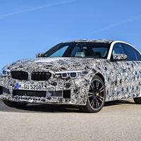 El nuevo BMW M5 se desvela este mes, pero... ¿qué detalles sabemos hasta ahora?