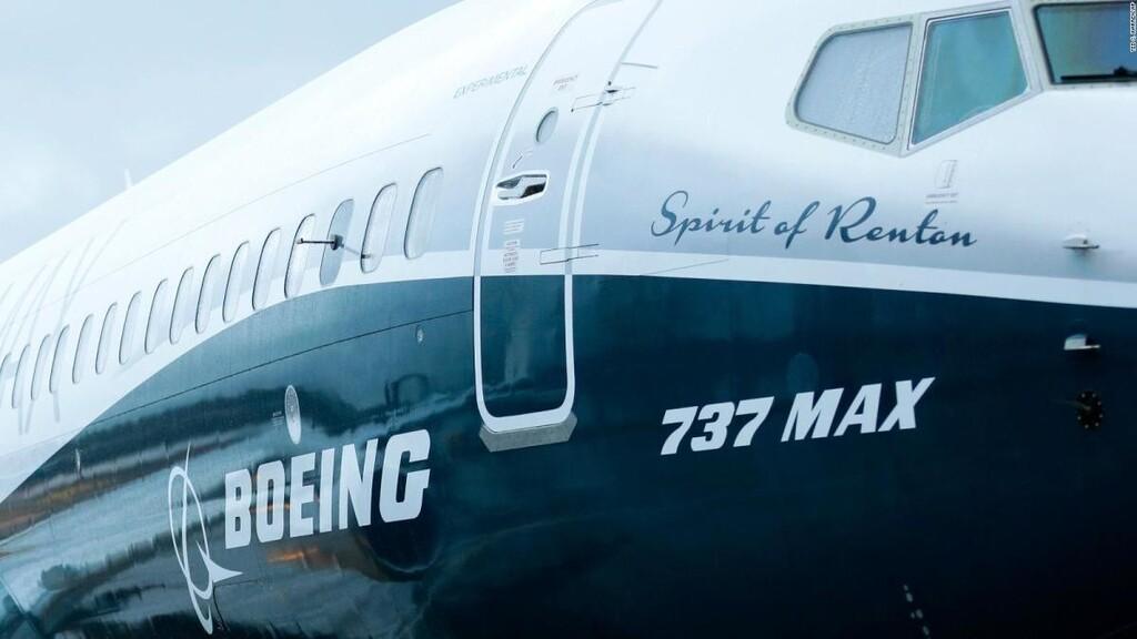 Multa histórica para Boeing: 2.500 millones de USD por mentir encima los accidentes fatales del Boeing 737 MAX