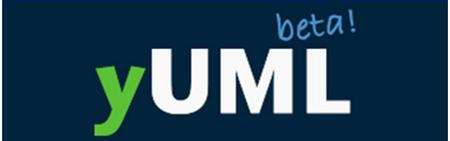 yUML: Herramienta online para crear diagramas UML a partir de texto plano