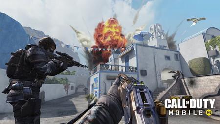 Call of Duty Mobile ya se puede descargar en México: zombies, 5c5 y hasta Battle Royale para el FPS más popular que llega a smartphones