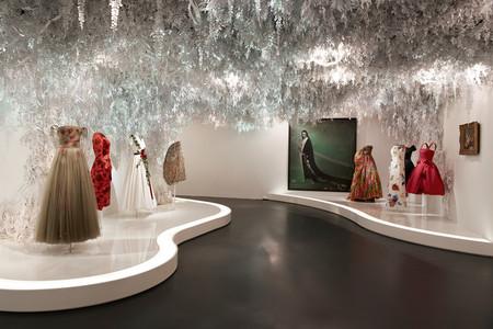 Christian Dior Designer Of Dreams Scenography 21 C Adrien Dirand