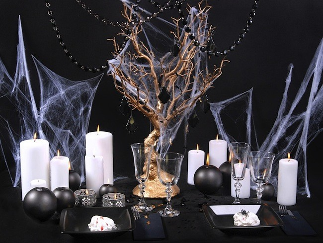 Tela De Arana Halloween2