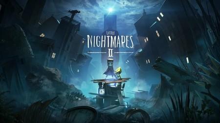 Little Nightmares 2 nos muestra lo espeluznante que será esta secuela con un gameplay de 15 minutazos