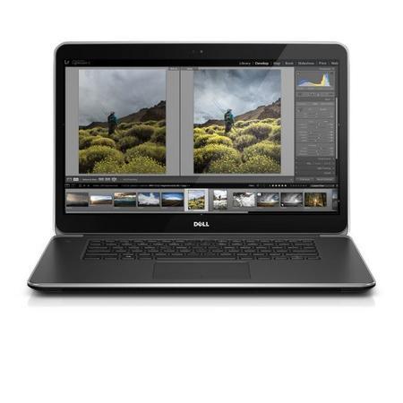 La workstation móvil Dell M3800 es actualizada con pantalla 4K para igualar a Apple