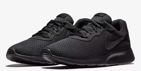 Descuento extra de 9 euros en las zapatillas Nike Tanjun en Amazon: en oferta por 36,50 euros con envío gratis