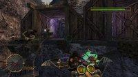 'Oddworld: Stranger's Wrath HD'. Fecha europea y nueva info