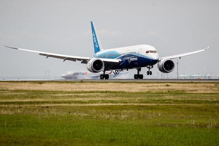 Boeing 787 Dreamliner 2