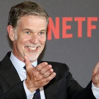 El CEO de Netflix no le ve ni un lado positivo a trabajar desde casa
