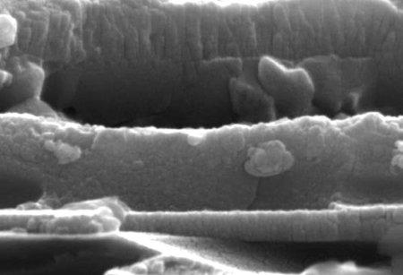 Científicos crean una 'tinta' que imprime células solares