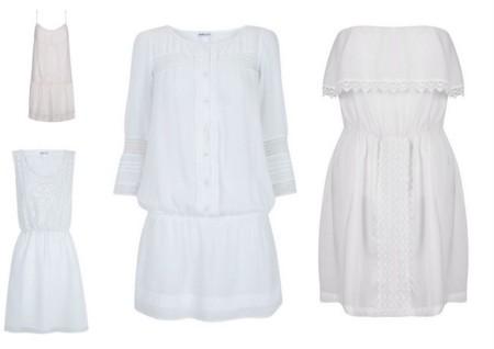 vestidos blancos low cost suiteblanco
