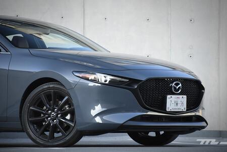 Mazda 3 Turbo Signature Mexico Opiniones Prueba 16