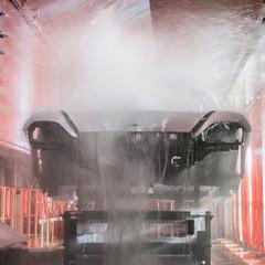 Foto 16 de 44 de la galería fabrica-porsche-taycan-inauguracion en Motorpasión