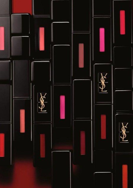 Ysl Fall 2016 Vernis A Levres Cream Collection 5