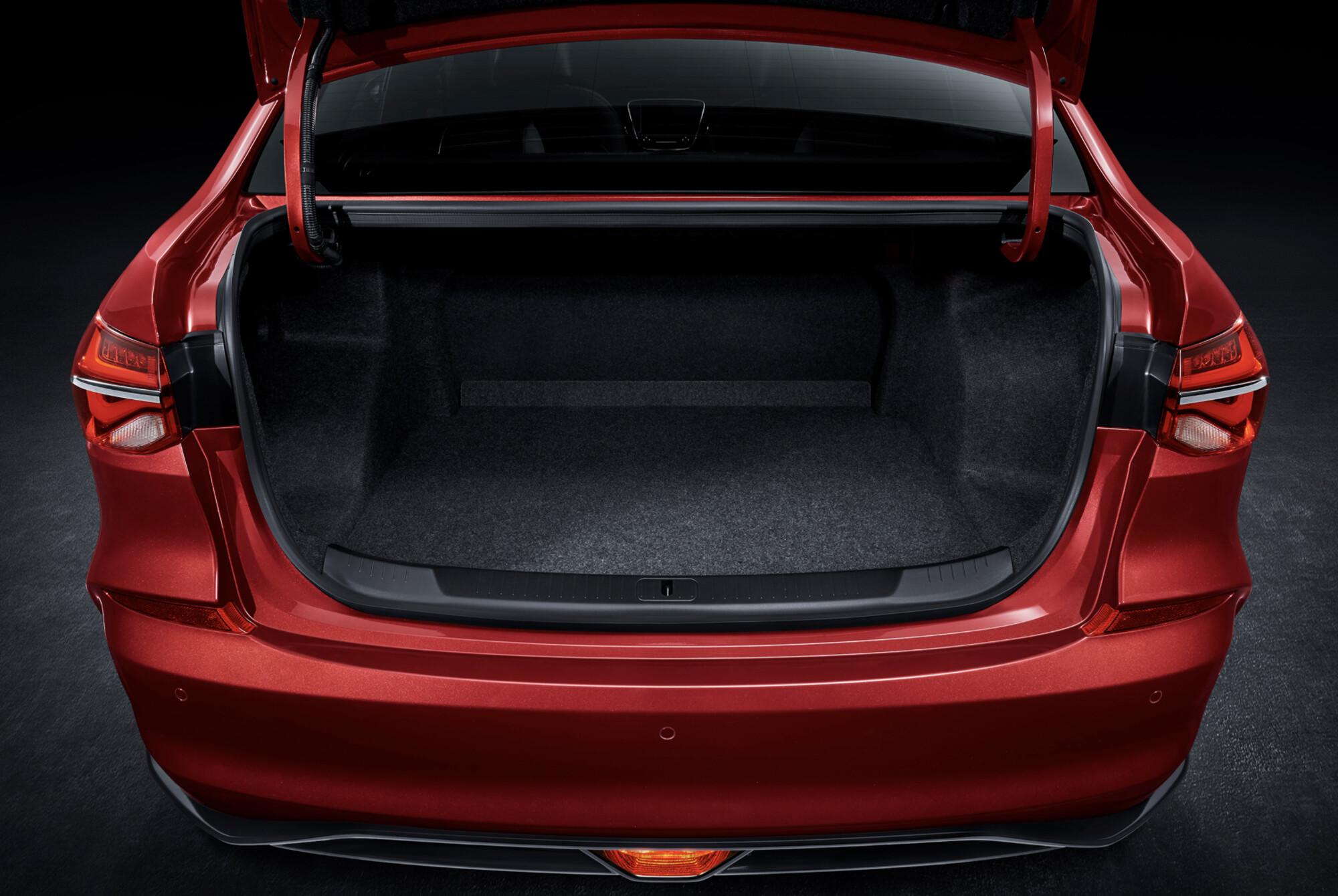Foto de Chevrolet Cavalier 2022 (22/24)