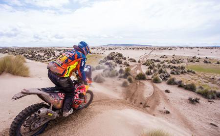 Dakar 2019: Estos 7 pilotos buscarán la gloria en la carrera de motos más dura del mundo