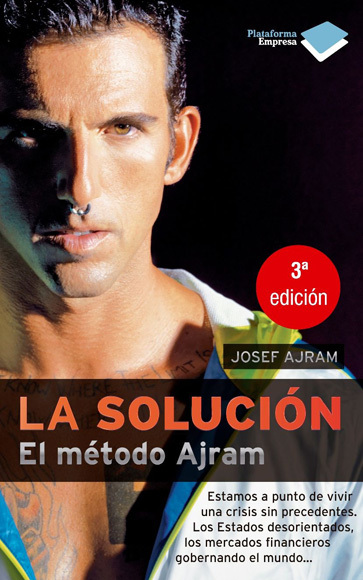Libro de Josef Ajram