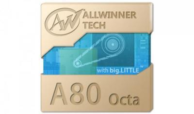 Allwinner A80, nuevo SoC ARM de 8 núcleos con tecnología big.LITTLE