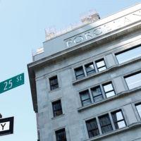 Porcelanosa inaugura su buque insignia en Nueva York