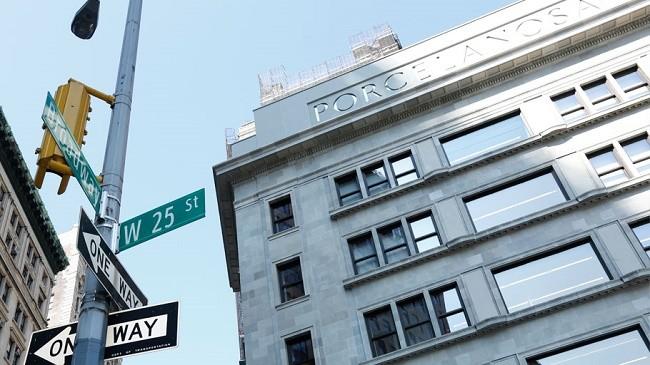 Porcelanosa Opening Ny Nueva York Manhattan 03
