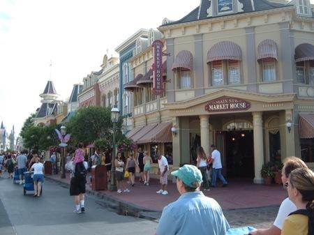 Disney suprime en Orlando una atracción infantil por considerarla ofensiva para los niños obesos