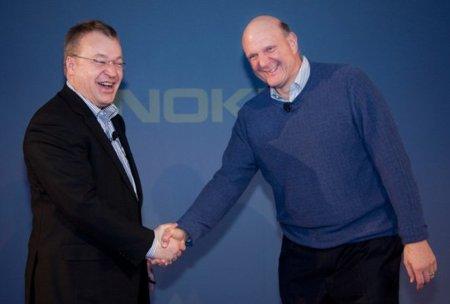 Nokia y Microsoft, las claves de la alianza