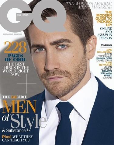 Jake Gyllenhaal: eso sí que es estilo