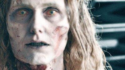 'The Walking Dead' primeras imágenes de los zombis