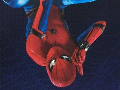 'Spider-Man: Homecoming', primer póster del reboot que dirige Jon Watts para Marvel y Sony