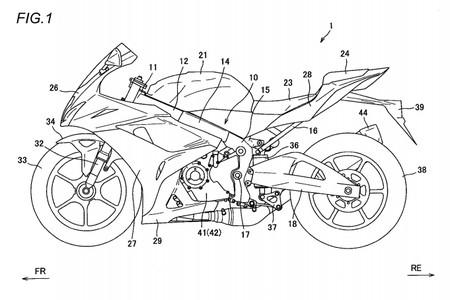 Suzuki ha patentado una distribución variable para su GSX-R1000, y esta vez es variable de verdad