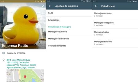 Whatsapp Empresas Mexico Oficial