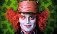 Taquilla USA: Tim Burton maravilla al público