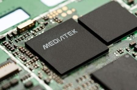 MediaTek ya tiene listo su procesador de ocho núcleos