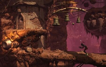 Los creadores de Oddworld ya ven con mejores ojos la Xbox One