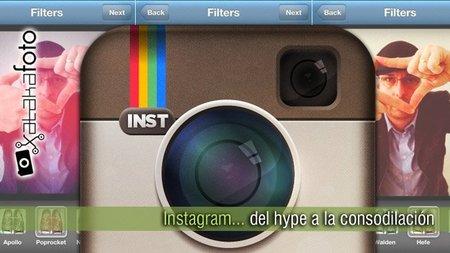 Instagram, del hype a la consolidación