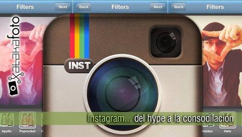 Instagram,delhypealaconsolidación
