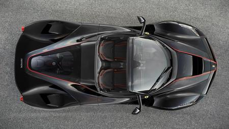 Ferrari Laferrari Aperta 2016 3