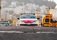Así es la guerra sucia entre  Uber y Lyft