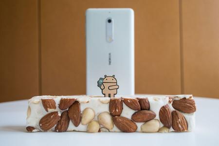 Nougat Nokia