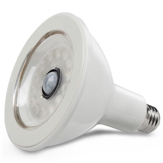 Sengled añade a su catálogo una bombilla LED que integra en un mismo cuerpo un detector de movimiento