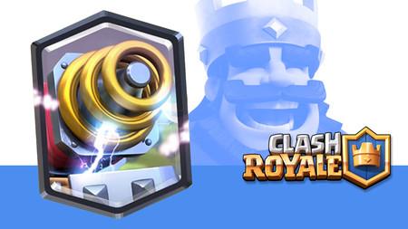 Clash Royale modifica su meta y Chispitas vuelve a convertirse en protagonista