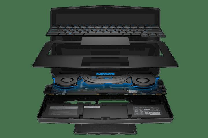 Alienware E3 2016