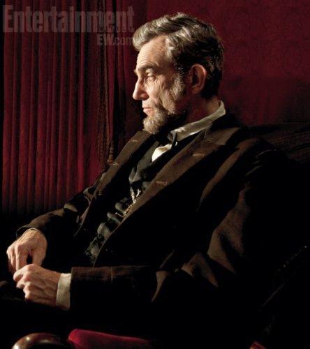 'Lincoln', primera imagen oficial de lo nuevo de Steven Spielberg