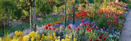 Los Jardines De Giverny