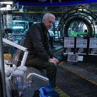 'Avatar 2': James Cameron anuncia que el rodaje de la esperada secuela ha terminado y aclara el estado de la tercera parte