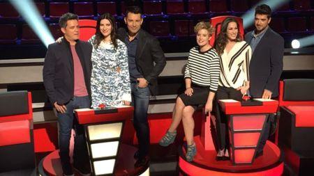 'La voz' vuelve el próximo lunes 23 de marzo a Telecinco
