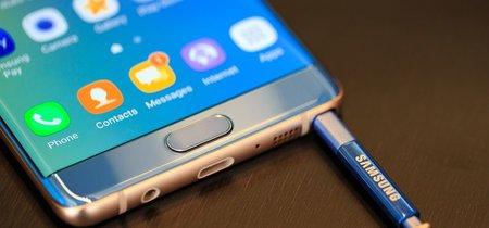 Samsung Galaxy Note 7 Fan Edition, la vuelta del hijo reacondicionado ya tiene nombre