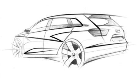 SEAT Ibiza ST Concept, llega el familiar