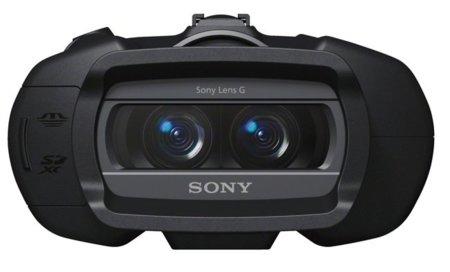 Sony ya tiene los prismáticos con más tecnología