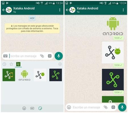 Stickers Para Whatsapp Propios